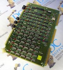 BRIDGEPORT CONTROLS 2928472 CNC MILL CIRCUIT BOARD