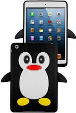 Kids Penguin Mini iPad Silicone Case
