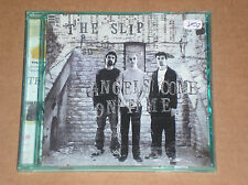 THE SLIP - ANGELS COME ON TIME - CD