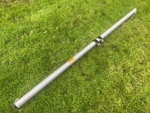 Super Spars Boom For Sailing Dinghy Boat Will Ship to Europe Length 252cm