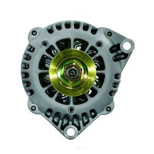 Alternator fits 2001-2001 Oldsmobile Bravada  ACDELCO PROFESSIONAL