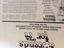 m5-2h ephemera 1974  article stanley baker on making zulu 2