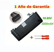 "Macbook Pro 13"" A1322 A1278 Batería para APPLE A1278 Mid 2010 Version Battery"