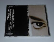 "MICHAEL JACKSON  "" BLACK OR WHITE "" CD Maxi (JAPAN) + Obi , Like New"