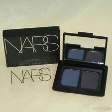 NARS Eyeshadow Duo Demon Lover Boxed (storm blue / matte indigo)