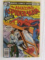 AMAZING SPIDER-MAN #189 Marvel Comics VF/NM