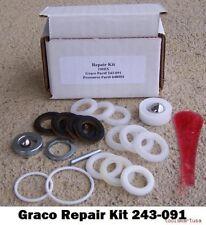 Aftermarket For Graco®* Piston Pump Repacking Repair Kit 243091 243-091