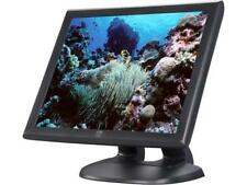 Elo Touch E607608 1915L 19-inch AccuTouch 5-Wire Resistive POS Touch Monitor