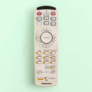 Genuine OEM Panasonic [N2QAYA000005] Projector Remote Control
