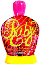 Designer Skin Ruby Hot Tingle Bronzer Indoor Tanning Bed Lotion