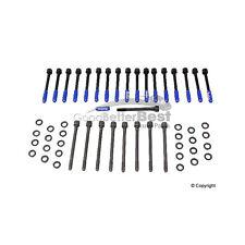 New Topline Engine Cylinder Head Bolt Set HBD26 11056V5004 for Nissan & more