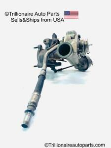 Genuine 2003-2007 SAAB 9-3 Turbo Charger OEM 55562670