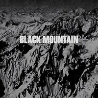 Black Mountain [10th Anniversary Deluxe Edition] [LP] by Black Mountain (Vinyl,