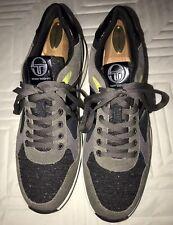 1966 Milano Sergio Tacchini Vintage shoes. No Size.  Est. Sz. 10.5.  Never Worn.