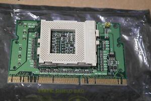 CPU Converter Adapter Intel Slot 1 socket 370 Slotket adaptor EP-S1Cs
