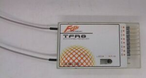 FRSKY TFR8 FASST COMPATIBLE RECEIVER IN EXCELLENT CONDITION