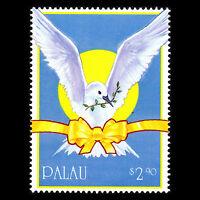 """Palau 1991 - Operation Desert Storm """"Liberation of Kuwait"""" War Dove - Sc 291 MNH"""