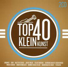 Top 40 : Kleinkunst (2 CD)