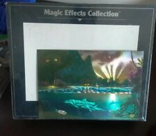Rose Art Magic Effects Collection 500 pc. Puzzle Refuge of Life I Sealed in Box