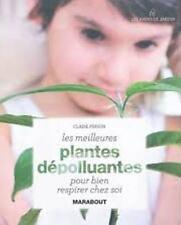Les meilleures plantes dépolluantes pour bien respirer chez soi - Marabout