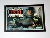 STAR WARS COLLECTIONS ROTJ Kenner 20-Page Catalog 1983 VINTAGE! FREE SHIPPING!