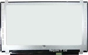 """NEW REPLACEMENT 15.6"""" FHD LED DISPLAY SCREEN MATTE PANEL FOR MSI GF62 8RC-030UK"""