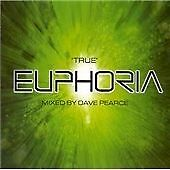 True Euphoria (2 X CD ' Mixed By Dave Pearce)