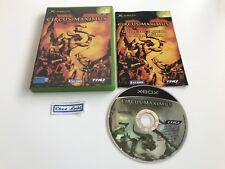 Circus Maximus Chariot Wars - Microsoft Xbox - PAL FR - Avec Notice