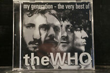The Who - My Generation / The Very Best Of