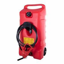 Scepter Flo N'sofort verwendbar tragbar Brennstoff Behälter 14 Gallon 06792 Gas