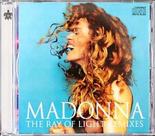 Madonna - Ray of Light - Remix CD