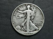 "~1940-S~ WALKING LIBERTY HALF DOLLAR  ""NICE CIRCULATED SILVER COIN"""