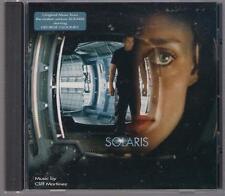 SOLARIS - CLIFF MARTIZNEZ SCORE TOP RARE OOP OST CD