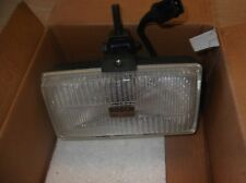 FOG LAMP LIGHT RECTANGLE MERCEDES  TRUCK ACTROS LEFT GENUINE BOSCH