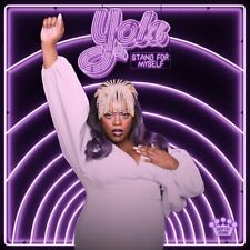 Yola - Stand For Myself [CD] Released On 30/07/2021