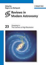 von Berlepsch-Reviews in Modern Astronomy V23 BOOKH NEW