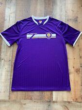 MLS Orlando City Team Men's Size Large Jersey - Purple Soccer