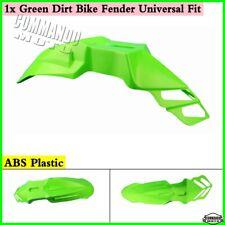 Green Dirt Bike Front Fender For Kawasaki KLX250S KLX300 KLX300R KLX250S KLX400
