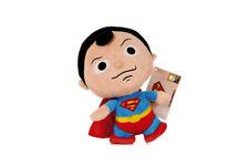 Superman Plush Comic Book Heroes Action Figures