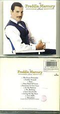 the FREDDIE MERCURY Album - Original 1992 Parlophone Italy QUEEN