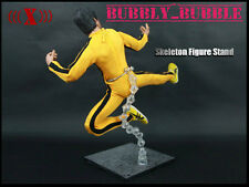 """NEW 1/6 Skeleton Flexible Display Stand For 12"""" Action Figure SHIP FROM USA"""