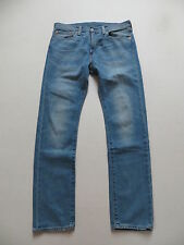 Levi's® Taper Fit Straight Jeans Hose W 32 /L 32, wie NEU ! Vintage wash Denim !