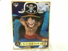 Ichiban Kuji One Piece 20th Anniversary a Prize Luffy Memorial Figure Japan