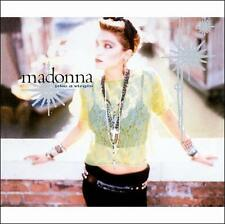 Madonna Like a Virgin (Extended Dance Remix) STay German CD