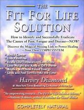 The Fit for Life Solution-ExLibrary