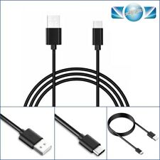 FOR SONY XPERIA USB-C TYPE C USB 3.1 DATA SYNC CHARGING CHARGER CABLE LEAD