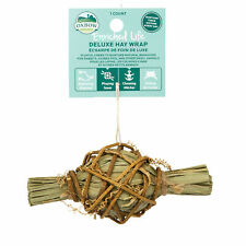 Oxbow Enriched Life Deluxe Hay Wrap for Small Animals