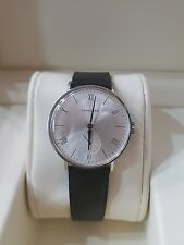 Longines 356 Vintage Solo Tempo Steel Manual 35 mm