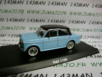IT7G Voiture 1/43 Hachette NOREV : FIAT 1100