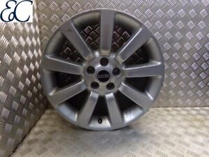 """Range Rover L322 Super charged 9 Spoke 20""""Alloy wheel (SS6)"""